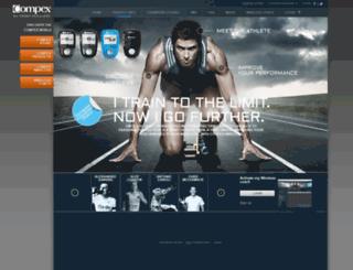 compexwireless.com screenshot