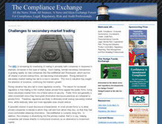 compliancex.typepad.com screenshot