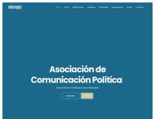 compolitica.com screenshot