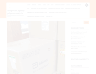 composite-agency.com screenshot