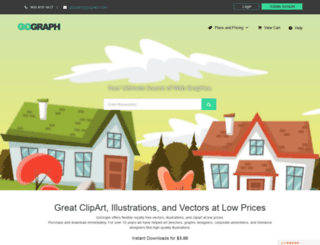comps.gograph.com screenshot