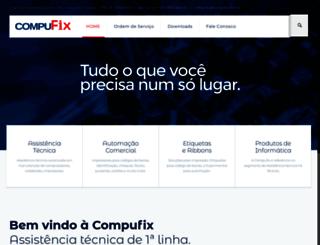 compufix.com.br screenshot
