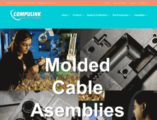 compulink.com screenshot