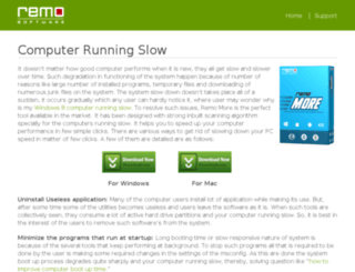 computer-runningslow.com screenshot