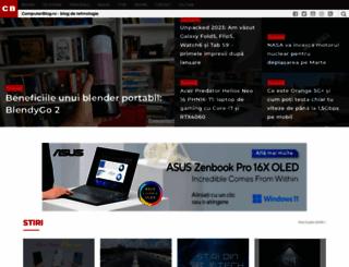 computerblog.ro screenshot