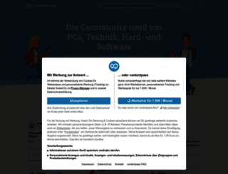 computerfrage.net screenshot