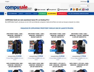 computergamer.nl screenshot