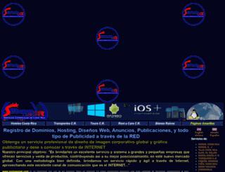 comsegmat.com screenshot