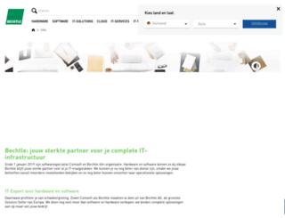 comsoft-direct.nl screenshot