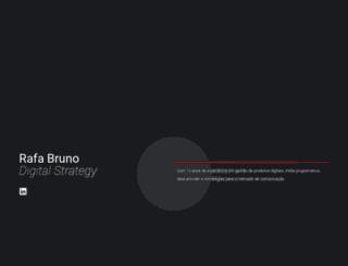 comunicas.com.br screenshot