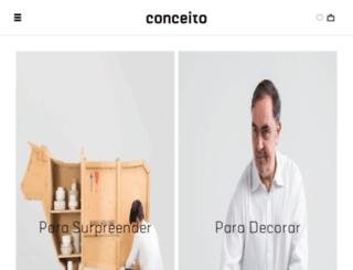 conceitofirmacasa.com.br screenshot