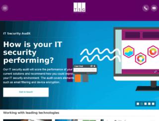 concentrix.co.uk screenshot