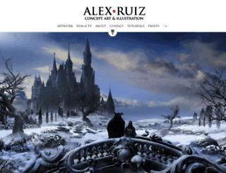 conceptmonster.net screenshot
