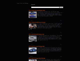 conceptrelease.blogspot.com screenshot