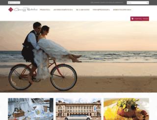 conciergeromantico.com screenshot