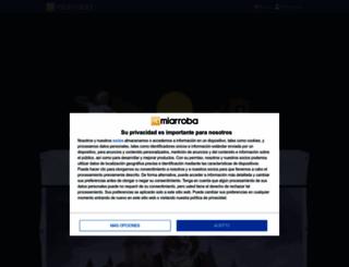 condenados.mforos.com screenshot