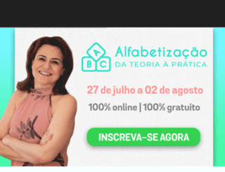 congressoneurosaber.com.br screenshot