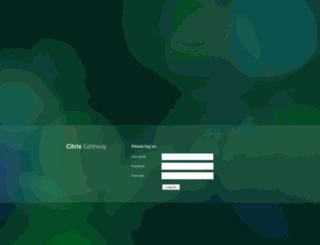 connect.bfusa.com screenshot