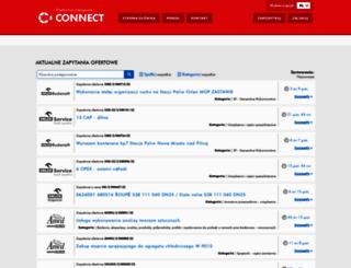 connect.orlen.pl screenshot
