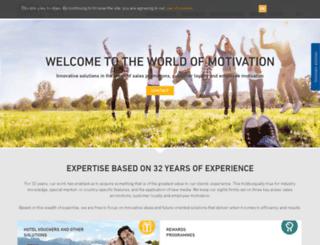 connexhotelscheck.com screenshot