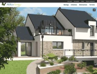 Access constructeur maison constructeur for Constructeur maison 63 tarif