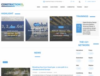 construction21.org screenshot
