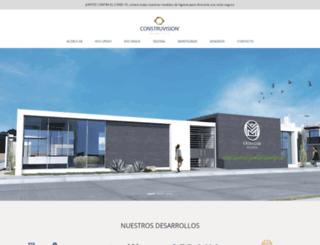 construvision.com screenshot