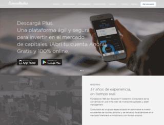consultatioasset.com.ar screenshot