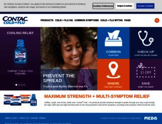 contac.com screenshot