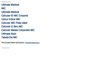 contagiousvm.ultimateimclub.com screenshot