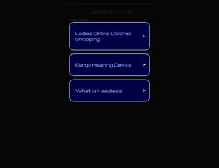 contentboss.com screenshot