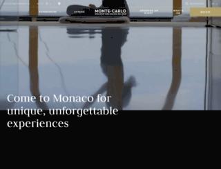 contest.montecarlosbm.com screenshot