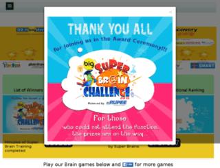 contest.skillangels.com screenshot