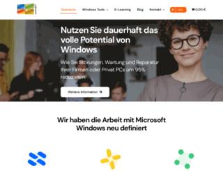controlbit.de screenshot