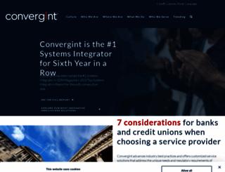 convergint.com screenshot
