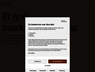 conversio.dk screenshot