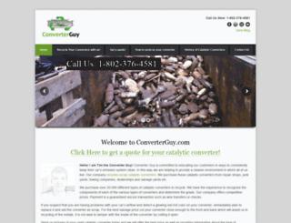 converterguy.com screenshot