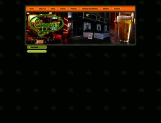coogans.com screenshot