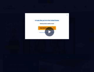 coolaroo.com screenshot