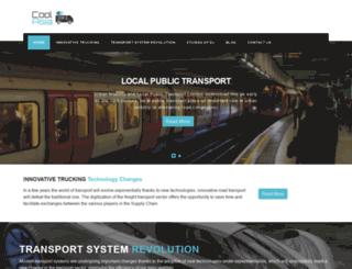 coolasia.net screenshot