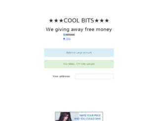 coolbits.cf screenshot