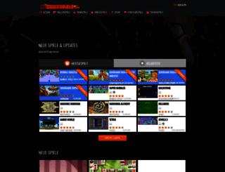 coolespiele.com screenshot