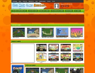 coolmathgamesminecraft.com screenshot