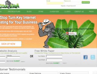 coolrilla.com screenshot