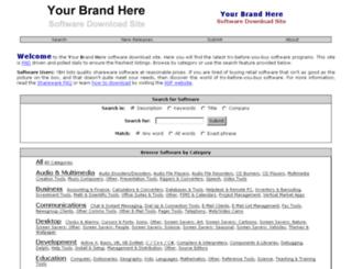 cooltechsoftware.com screenshot
