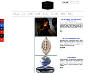 coolthingsaddict.com screenshot
