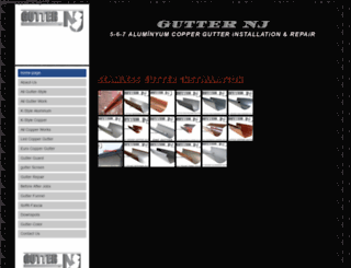 coppernewyork.jigsy.com screenshot