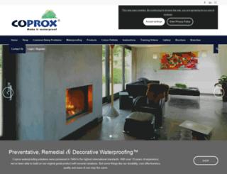 coprox.com screenshot