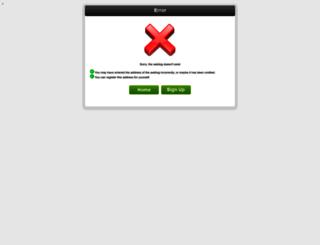 copynet.samenblog.com screenshot