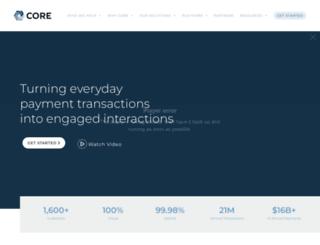 corebt.com screenshot